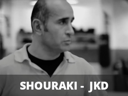 SHOURAKI – JKD – VIDEO